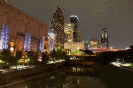 houston skyline 4